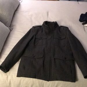 WARM size small Guess men's small jacket